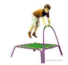 B14 trampoline