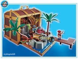 F28 pirateneiland in koffer