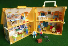 F6 Dierenkliniek playmobile