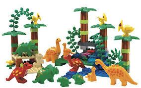 f32 lego duplo dinosaurus
