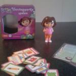 Dora Verstoppertje spelen - x 205