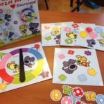 x40 - Woezel en Pip kleurenspel (3 jaar)