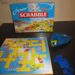 Scrabble Junior - x 77