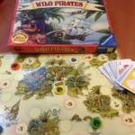 x 158 - Wild Pirates