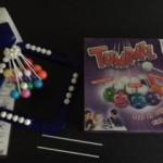 x9 Tumball (5 jaar)